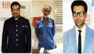 Rajkummar Rao and Anurag Basu supports and admires Savi Sindhu actor turned watchman