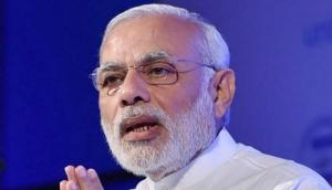PM Narendra Modi urges youngsters to vote in record numbers