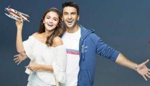 Gully Boy stars Ranveer Singh, Alia Bhatt's chemistry will leave Ranbir Kapoor, Deepika Padukone jealous