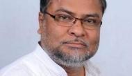 Tripura BJP vice president Subal Bhowmik joins Congress