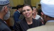 क्राइस्टचर्च हमले के बाद न्यूजीलैंड की प्रधानमंत्री का अहम कदम, सेमी-ऑटोमेटिक हथियारों पर लगाया प्रतिबंध