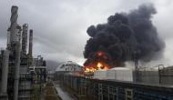 China Explosion: 44 dead after blast in china's chemical plant