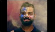From Virat Kohli to Rohit Sharma, here's how Indian cricketers celebrated holi; watch video
