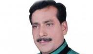BJP MLA Yogesh Verma shot in Uttar Pradesh's Lakhimpur Kheri district