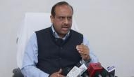 BJP's Vijender Gupta lashes out at Arvind Kejriwal's controversial tweet, says it is a violation of poll code