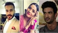 Ankita Lokhande celebrates Holi 2019 with boyfriend Vikas Jain and has something special to say about him!