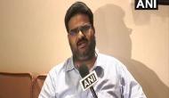 'BJP doing vendetta politics', says TDP's Lanka Dinakar on IT raids in Andhra
