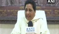 Mayawati: Attempt is being made to create hatred between Ali & Bajrangbali