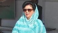 Uttarakhand: Mala Rajya Laxmi Shah files nominations from Tehri constituency