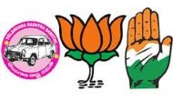Lok Sabha Elections 2019: TRS, BJP drop key contenders, Congress fields top leaders in Telangana