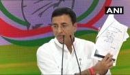 लोकसभा चुनाव में करारी हार के बाद अब TV चैनलों पर इतने दिनों तक नहीं दिखेंगे कांग्रेस प्रवक्ता