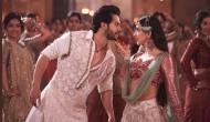 Kalank song First Class: वरुण-कियारा ने किया फर्स्ट क्लास डांस, 'कलंक' का दूसरा गाना रिलीज