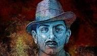 पाकिस्तान : जहां भगत सिंह को दी गई फांसी, उस जगह का नाम रखा जाये 'शहीद भगत सिंह चौक