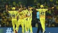 CSKvsRCB: टीम कोहली का सबसे बुरा IPL आगाज, 71 रन बनाकर जीते धोनी के धुरंधर