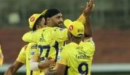 IPL 2020: चेन्नई सुपर किंग्स को लगा बड़ा झटका, टीम के साथ हरभजन सिंह नहीं जाएंगे यूएई