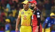 IPL 2019: शुरू हो गया क्रिकेट का सबसे बड़ा महाकुंभ, धोनी ने टॉस जीतकर चुनी गेंदबाजी