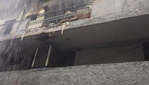Delhi: Fire in paper factory near Dilshad Garden area, 15 fire units at spot