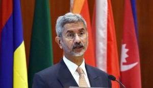 Terrorism 'gravest threat' people face in Asia: EAM Jaishankar at CICA Summit
