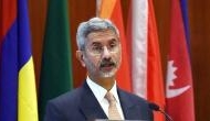 Jaishankar holds virtual joint commission with Denmark counterpart, reviews bilateral ties