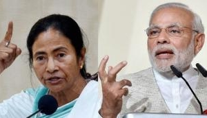 Mamata Banerjee asks PM Modi: You BJP babu, you say 'Jai Sri Ram' but have you built even one Ram temple?