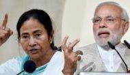 Lok Sabha Election Result 2019: पश्चिम बंगाल में बीजेपी ने लगाई ममता के गढ़ में सेंध, BJP आगे, TMC पीछे