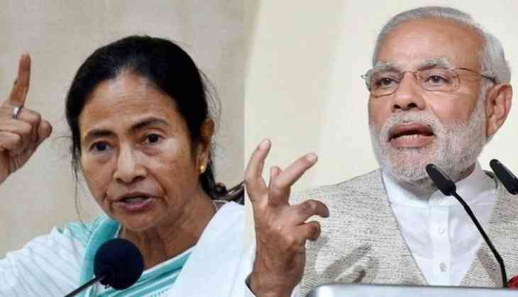 Mamata Banerjee takes aim at Modi govt: there is state of 'super emergency' in the country