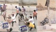 गुरुग्राम में खेली गई खूनी होली, क्रिकेट खेल रहे मुस्लिमों को बदमाशों ने जमकर पीटा, देखें वीडियो