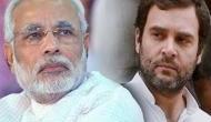 Rahul Gandhi mocks PM Modi's 'Main Bhi chowkidar' campaign