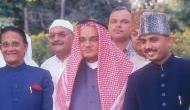 अटल सरकार के सबसे युवा चेहरे को मोदी-शाह के राज में खामोश कर दिया गया है ?