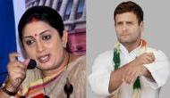 लोकसभा चुनाव 2019: स्मृति इरानी से डर गए राहुल गांधी, अमेठी के अलावा इस सीट से भरेंगे पर्चा !