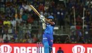 IPL 2019 MI vs DC: पंत की धुआंधार पारी की बदौलत दिल्ली कैपिटल्स ने मुंबई इंडियंस के सामने रखी  214 रनों की चुनौती