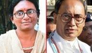 Digvijaya Singh, Meenakshi Natarajan in Congress' first list of nine in Madhya Pradesh
