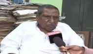 Odisha lawmaker Duryodhan Majhi denied ticket by BJP, returns to BJD