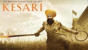 Kesari Box Office Collection Day 3: Akshay Kumar and Parineeti Chopra starrer reaches high on Saturday