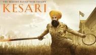 Kesari Box office Collection Day 6: Akshay Kumar, Parineeti Chopra starrer flying high