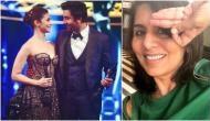 Ranbir Kapoor and Alia Bhatt's romantic moments at Filmfare Awards 2019 made Neetu Kapoor forget all the stress