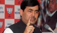 BJP ने फिर कराई शाहनवाज हुसैन की चुनावी राजनीति में वापसी, विधान परिषद चुनाव में बनाया प्रत्याशी
