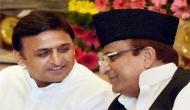 अखिलेश यादव आजमगढ़ से और रामपुर से आजम खां लड़ेंगे लोकसभा चुनाव