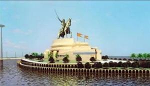 Tardy progress on Shivaji, Ambedkar memorials could embarrass BJP in polls