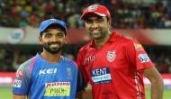 IPL 2020: अश्विन, रहाणे समेत इन खिलाड़ियों का हुआ ट्रेन, देखें पूरी लिस्ट