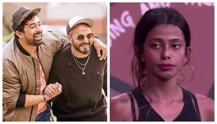 Roadies Real Heroes: Ranvijay Singha blasts out at a female
