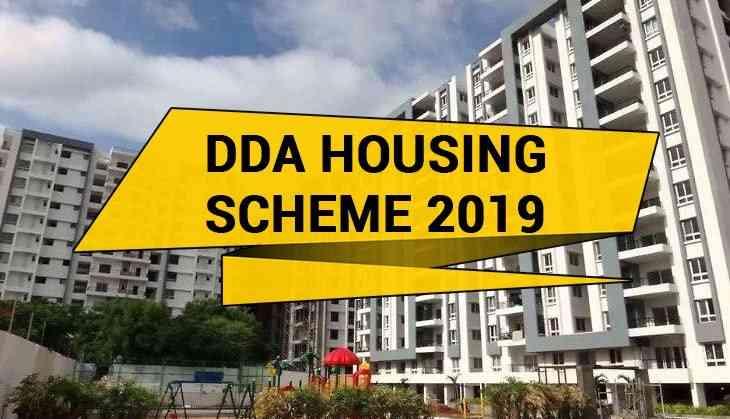 DDA Housing Scheme 2019: Good News! DDA housing scheme launched