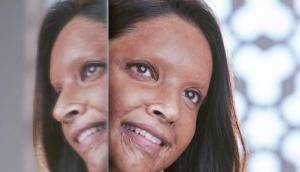 Chhapaak: Deepika Padukone adorns new look for Meghna Gulzar's film; see video