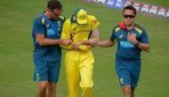 World Cup 2019: ऑस्ट्रेलिया के लिए बहुत बड़ा झटका, कोहली को परेशान करने वाला गेंदबाज हो सकता है बाहर