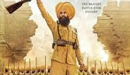 Kesari Box Office Collection Day 4: Akshay Kumar, Parineeti Chopra starrer is a winner in opening weekend