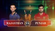 IPL 2019, RR vs KXIP: राजस्थानी रॉयल्स और पंजाबी शेरों के बीच होगा आज पहला मुकाबला, स्टीवन स्मिथ की वापसी से उम्मीदें