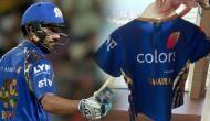 IPL 2019: मुंबई इंडियंस ने अपनी सबसे छोटी फैन को दिया ये गिफ्ट, रोहित शर्मा देखकर हुए खुश