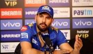 IPL 2019 MI vs DC: Yuvraj Singh reveals his retirement plans after Mumbai's opening loss