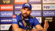 Yuvraj Singh opens up on Ambati Rayudu World Cup 2019 snub
