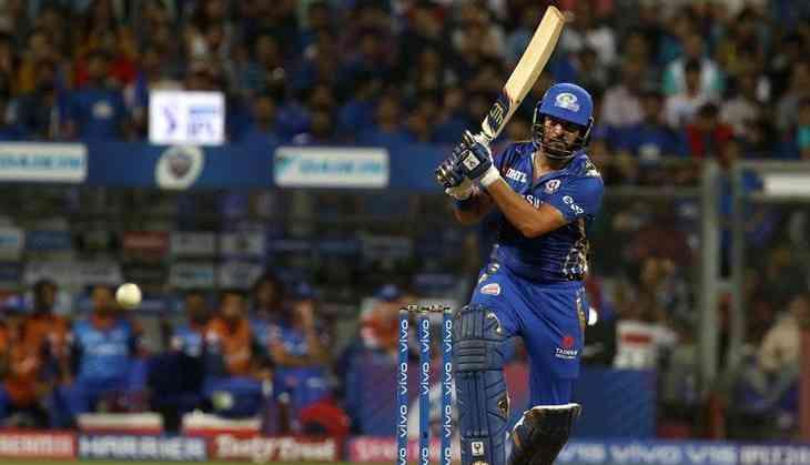 Jasprit Bumrah suffers injury in Mumbai Indians' IPL 2019 opener